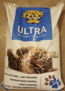 Dr. Elsey's Ultra Cat Litter Bag
